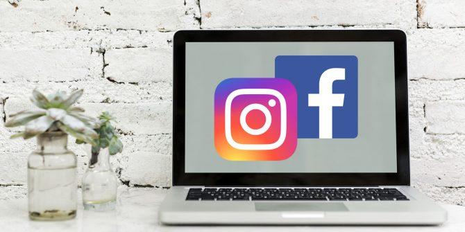 Følg oss på Instagram og Facebook