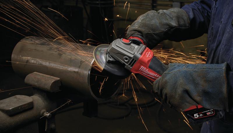 Milwaukee – Markedets desidert beste håndverktøy er på plass!