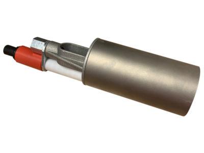 Ø50mm Titan Brennerhode/Piezo-tenner