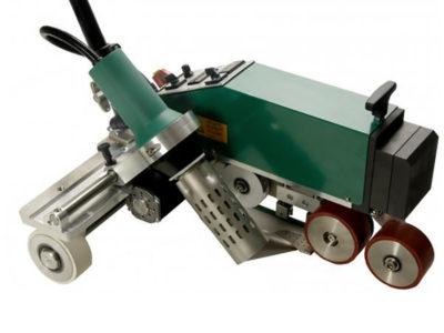 Herz LarOn 40mm PVC 4600W HS, 230V Auto