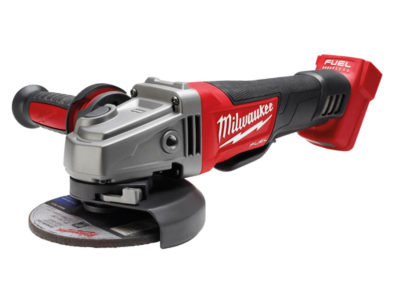 Milwaukee M18 Fuel, Børsteløs vinkelsliper 125mm