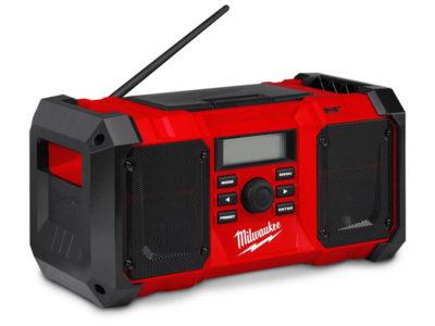 Milwaukee M18 DAB+/FM-radio