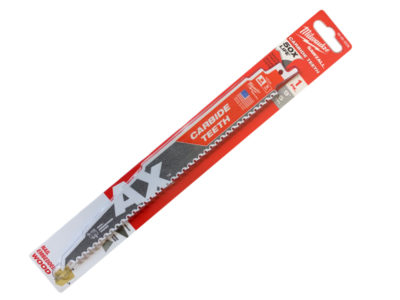 Milwaukee Bajonettsagblad «Ax», TCT 230mm