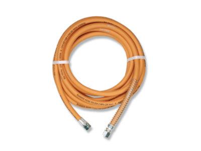 Gass-slange 6,3×12, 10 meter universal