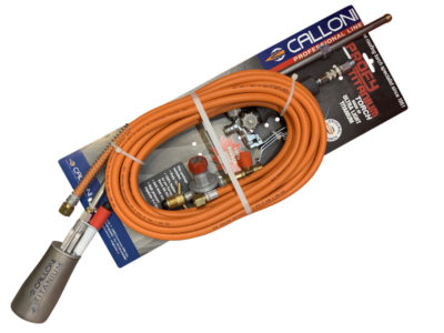 Calloni Profy 2+ Brenner Kit i Titan