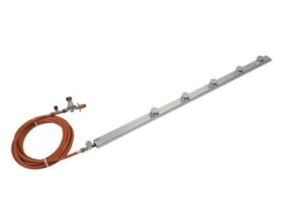 Kjelebrenner til Calloni Thermobit 250 liter