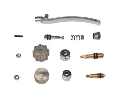 Komplett rep-kit til Calloni gasshåndtak Profy 2+
