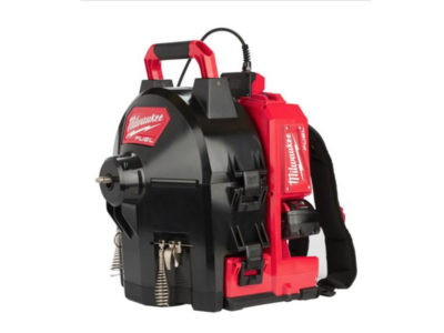 Milwaukee M18 Fuel, Slukrenser 100mm