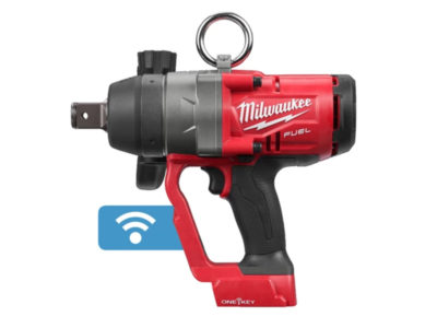 Milwaukee M18 Fuel, 1″ Muttertrekker, OneKey