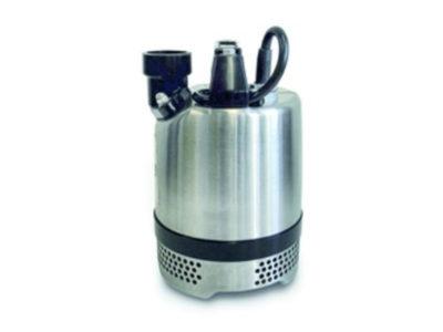 Sulzer J5 – Senkbar lensepumpe, 230V