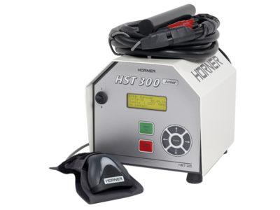 Hürner WhiteLine HST300 Junior+ 2.0 Elektromuffesveisemaskin