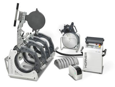 Hürner WhiteLine 355 CNC Eco 2.0 Speilsveismaskin