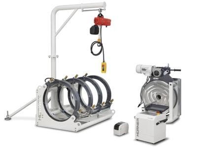 Hürner WhiteLine 500 CNC Eco 2.0 Speilsveismaskin