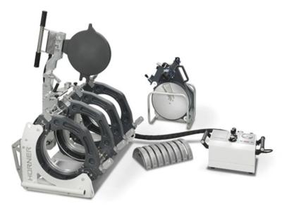 Hürner WhiteLine 250 2.0 Manuell Hydraulisk Speilsveismaskin