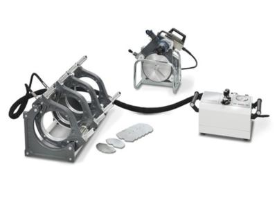 Hürner WhiteLine 160 2.0 Manuell Hydraulisk Speilsveismaskin