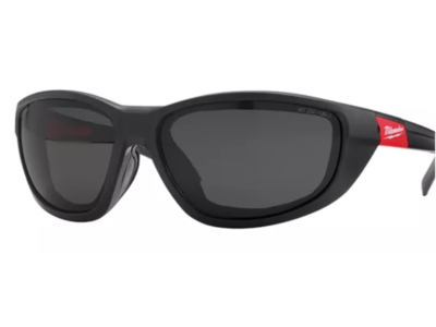 Milwaukee Premium Safety Glass Polarised