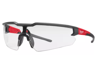 Milwaukee Vernebrille Basic Klar