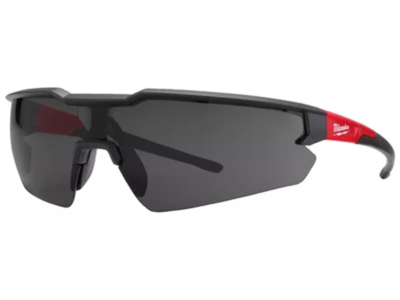 Milwaukee Vernebrille Basic Tonet