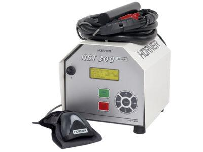 Hürner WhiteLine HST300 Junior 2.0 Elektromuffesveisemaskin
