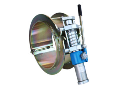 Hürner Avrundingsklemme w/o hydraulikk – 250mm