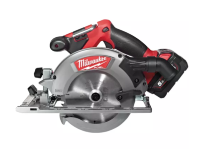 Milwaukee M18 Fuel™ CCS55-0X Sirkelsag