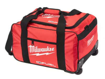 Milwaukee M18 – «Servicepakke for taktekkere»