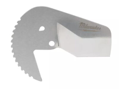 Milwaukee PVC-kutter, Knivblad 42mm