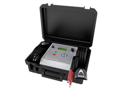Hürner WhiteLine HCU300 Mini 2.0 Elektromuffesveisemaskin