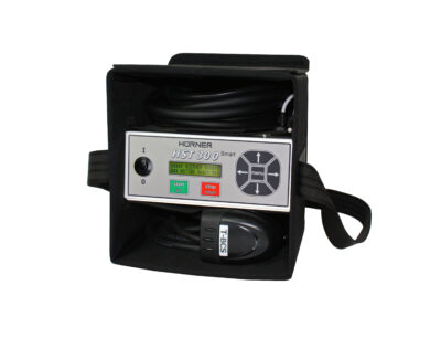 Hürner WhiteLine HST300 Smart 2.0 Elektromuffesveisemaskin