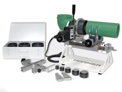 Hürner HWT125 SW Light – Kompakt sveisemaskin for skjøtemuffer